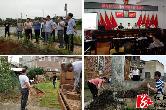 泉塘镇:农村人居环境整治集中攻坚 扮靓美丽乡村