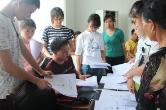 汉寿联通开展高考志愿填报公益讲座 全心全意服务新老用户