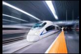 市领导与中钢国际座谈交流 建设全国一流的高铁新城