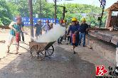 东郊乡:时时彩组织 时时彩企业 开展消防应急演练