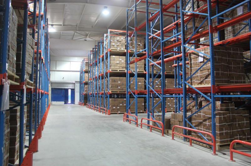 中非·案例方案典范丨高活性干酵母厂助埃及出口创汇