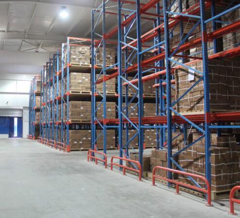 高活性干酵母厂助埃及出口创汇