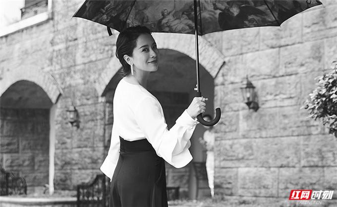 期待海清给观众带来新的惊喜演绎。