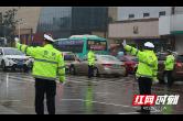 西湖非现场执法不停车检测系统助力治超治限