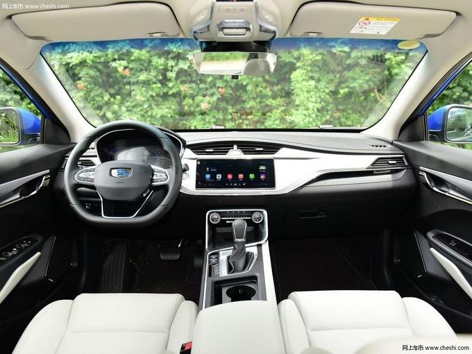 初入职场就想买车十万圆梦你的dream car-图7