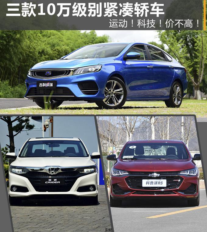 初入职场就想买车十万圆梦你的dream car-图1