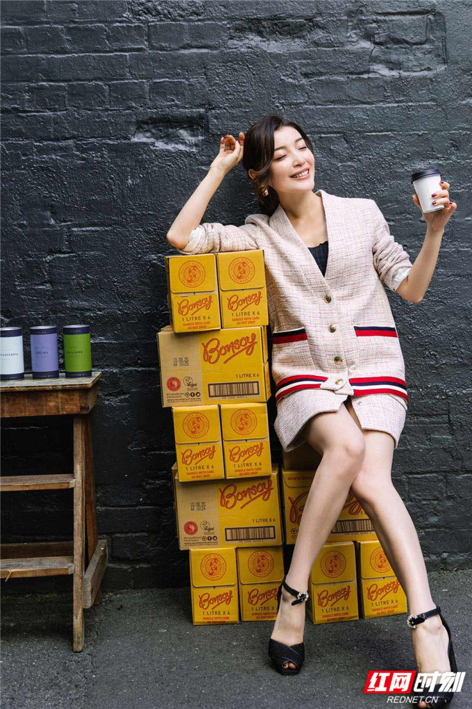 红网时刻6月24日讯(记者 胡弋)6月24日,演员高晓菲曝光了一组休闲写真。