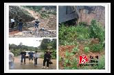 虞唐镇:紧急调度防汛救灾工作