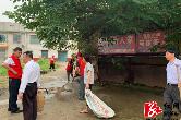 望春门街道:人居环境整治不停步 齐心共建美丽家园