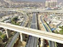 1至5月我国交通固定资产投资完成10138亿元