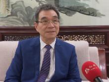 林毅夫:中国经验助力非洲实现发展梦想 中非关系迎来里程碑式新阶段