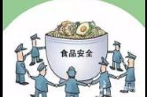 2019年第7号消费警示:注意食品安全 谨防食物中毒