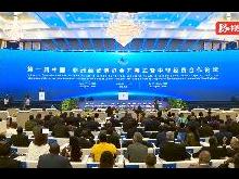第一届中国—非洲经贸博览会在长沙开幕 见证中非经贸合作新窗口