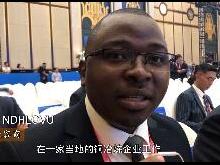 视频丨是什么让来自赞比亚的客商赞叹连连?