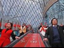 《歌唱祖国·一首歌一座城》丨湘潭《我和我的祖国》