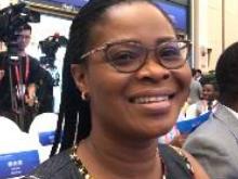 视频 | 加纳广播公司记者点赞中非经贸博览会