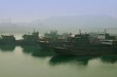 津市港千吨级码头开港运营
