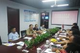 安乡县委书记张阳带队赴南京、北京等地招商引资