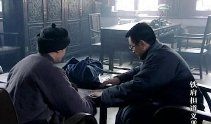 李大钊为北大贫困生做担保 主动张贴告示要学生来找自己