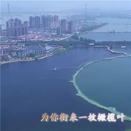 《歌唱祖国·一首歌一座城》丨岳阳《今天是你的生日》