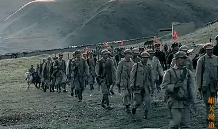 红军长征在湖南①:决策远征,踏上征程