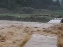 衡阳:清理堵塞河道 迎战新一轮强降雨