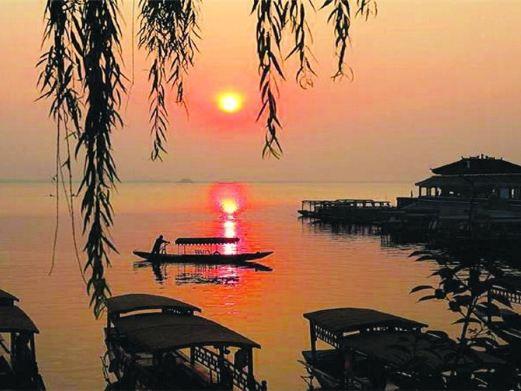洞庭湖生态经济区政协主席联席会议第二次会议召开