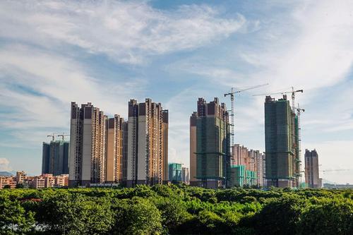 上周长沙商品住宅供应创近10周新低 成交面积增长