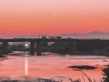 桥的变迁见证古城武冈发展
