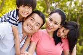 用积极家庭教育培养幼儿性格优势