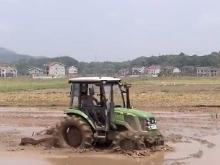 湖南533.9万亩农作物受灾 农业专家赴各地指导灾后生产