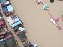 祁东:防汛救灾期间擅自脱岗 两名乡镇干部被免职