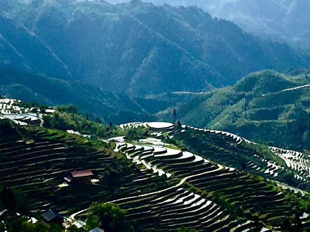 雪峰山高山台地旅游开发是湖南实施乡村振兴战略的一着重棋