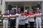 湘籍高尔夫小将陈顾新荷兰青少年公开赛摘银