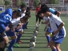 中国教育部:到2025年再建3万所足球学校