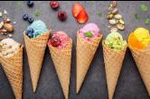 五颜六色的冰激凌 能放?#27597;?#23401;子?#26376;穡?#26469;看答案