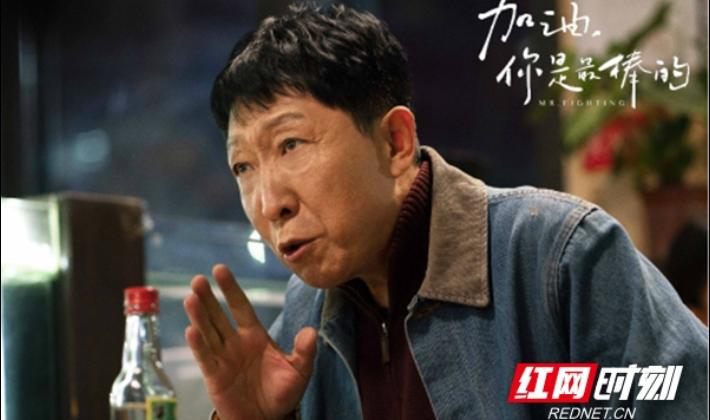 """《加油,你是最棒的》開播 """"東四福爺""""韓童生在線開懟"""