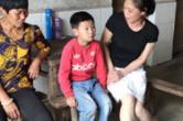 """黄锦臣:28年坚守在山区孩子身边的""""妈妈老师"""""""