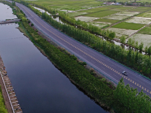 长沙县桐仁桥灌区首次通过国家水权交易平台实现农业灌溉水权回购