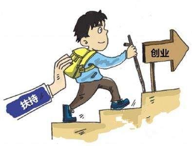 石艳萍深入零陵区调研永商永才回乡创业工作