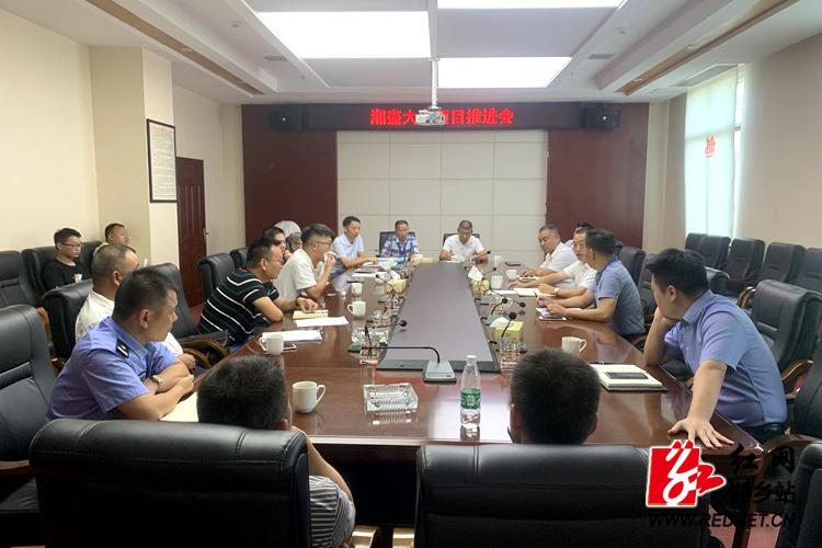 湘壶大道提质改造工程有序推进 计划9月21日前竣工通车