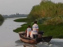 岳阳:采桑湖湿地有支巡护队