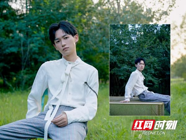 红网时刻8月14日讯(记者 胡弋 通讯员 贺北北)演员查杰8月14日迎来出道三周年纪念日。