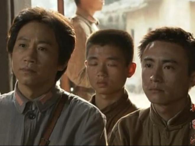 红色故事 面对第二次围剿只有两个团兵力的毛泽东正式提出游击战十六字诀