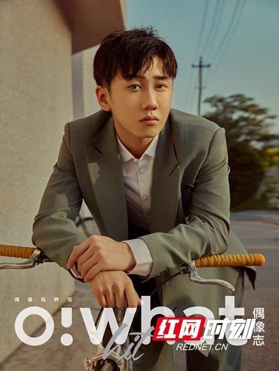 红网时刻8月19日讯(记者 胡弋)8月19日,演员姜冠南诠释一组时尚大片。
