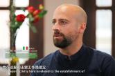 Fall in Love with China in Hunan丨Cristiano Varotti