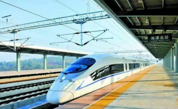 呼之欲出!九华:打造高铁经济 高质量发展 产业先锋集群
