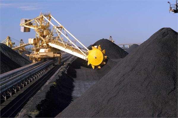 7月我国煤炭产量增速创3年新高