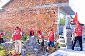 宁乡超10万人加入新时代文明实践志愿者队伍