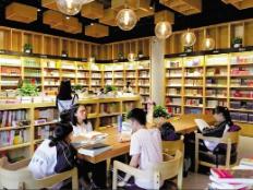 实体书店与高校如何续缘